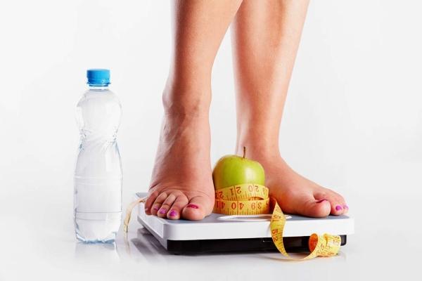 Похудение на яблоках и воде