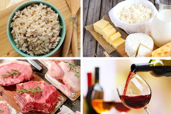 Актерская диета: меню на 4, 5 и 12 дней, принципы, продукты, выход