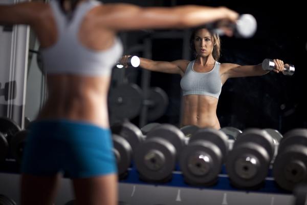 Правила силовых тренировок