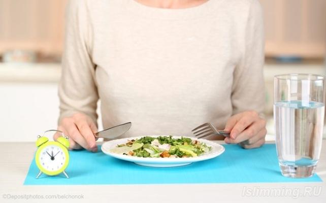 Лайт-диета офигенная