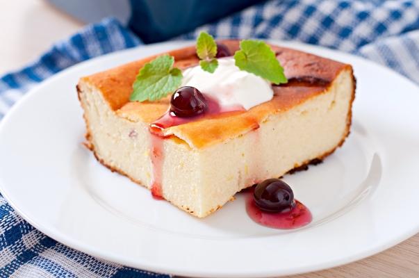 Низкокалорийные десерты - рецепты с фото на Повар. ру (147)