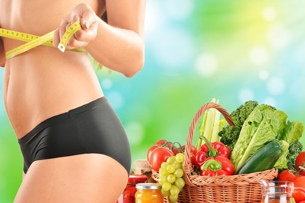 Похудение на диете жиросжигающей