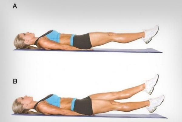 Кардио-тренировка для похудения