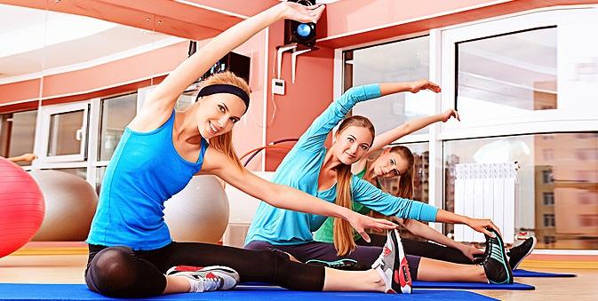 Бодифлекс дыхательные упражнения для похудения