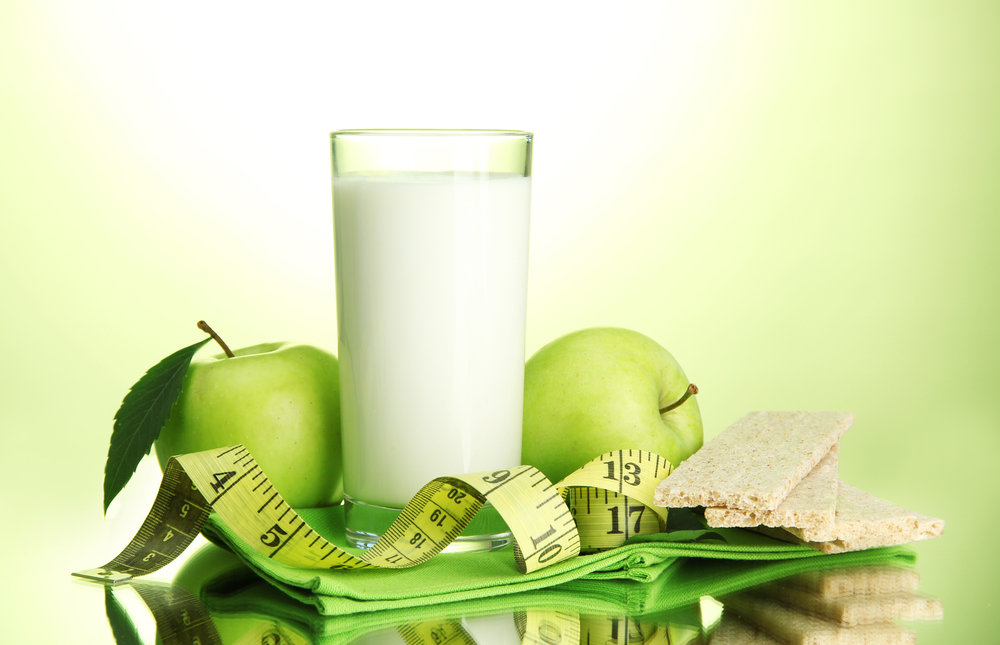 Можно кушать йогурты при диетах но з фруктами? — Все диеты