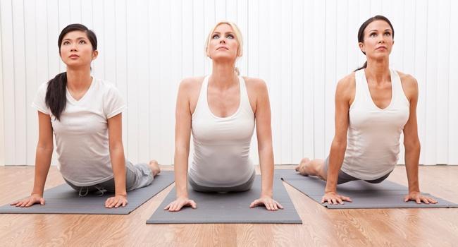 дыхательная гимнастика для похудения живота отзывы
