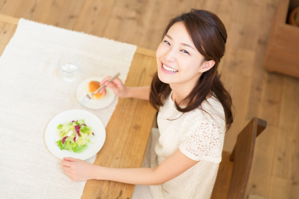 Японская диета бессолевая на 14