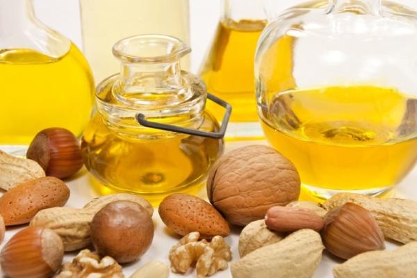 Разрешенные масла при безуглеводной диете