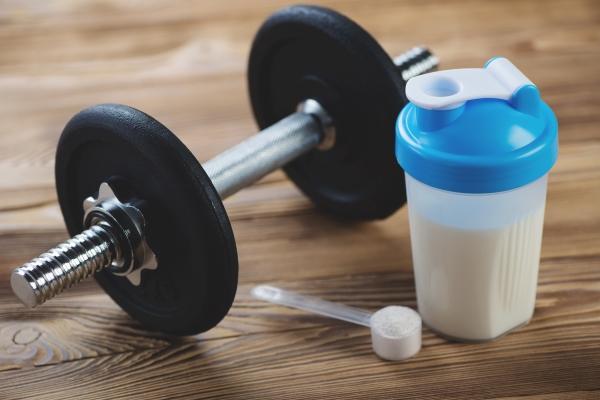 Диетические коктейли для похудения и спортивного питания