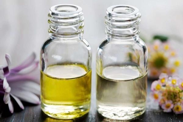 Касторовое масло с льняным