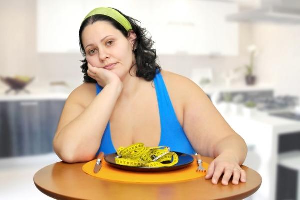 Похудение при гормональном сбое