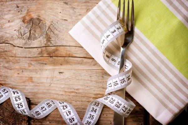 Любимая строгая диета