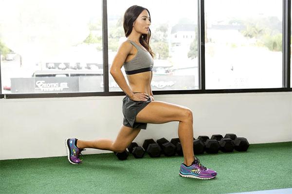 Как заниматься спортом дома для похудения